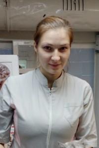 Воронкова Наталья Васильевна