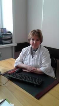 Кондратьева Анастасия Анатольевна
