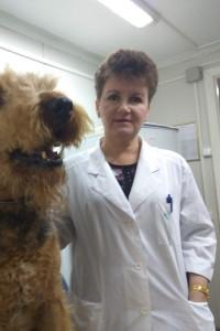 Журавлева Наталья Викторовна