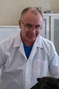 Кабушев Олег Валентинович