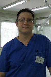 Корытин Дмитрий Анатольевич
