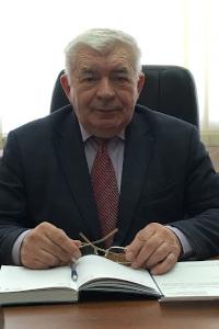 Кумиров Геннадий Анатольевич