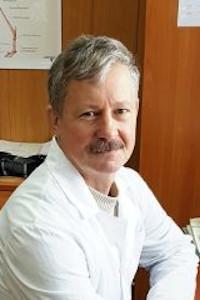 Максимов Валерий Иванович