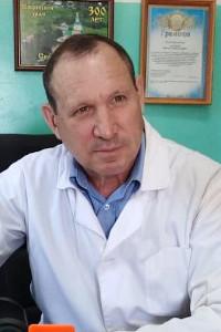 Матвеев Виктор Николаевич