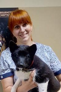 Павлова Ольга Георгиевна