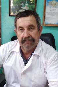 Шестаков Геннадий Михайлович