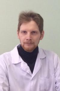 Штенцель Николай Викторович