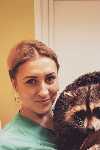 Скалкина Елена Николаевна
