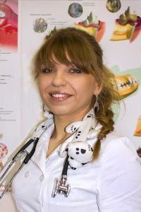 Тишкевич Юлия Станиславовна
