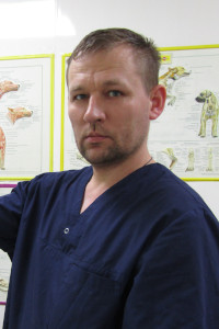 Якименко Николай Николаевич