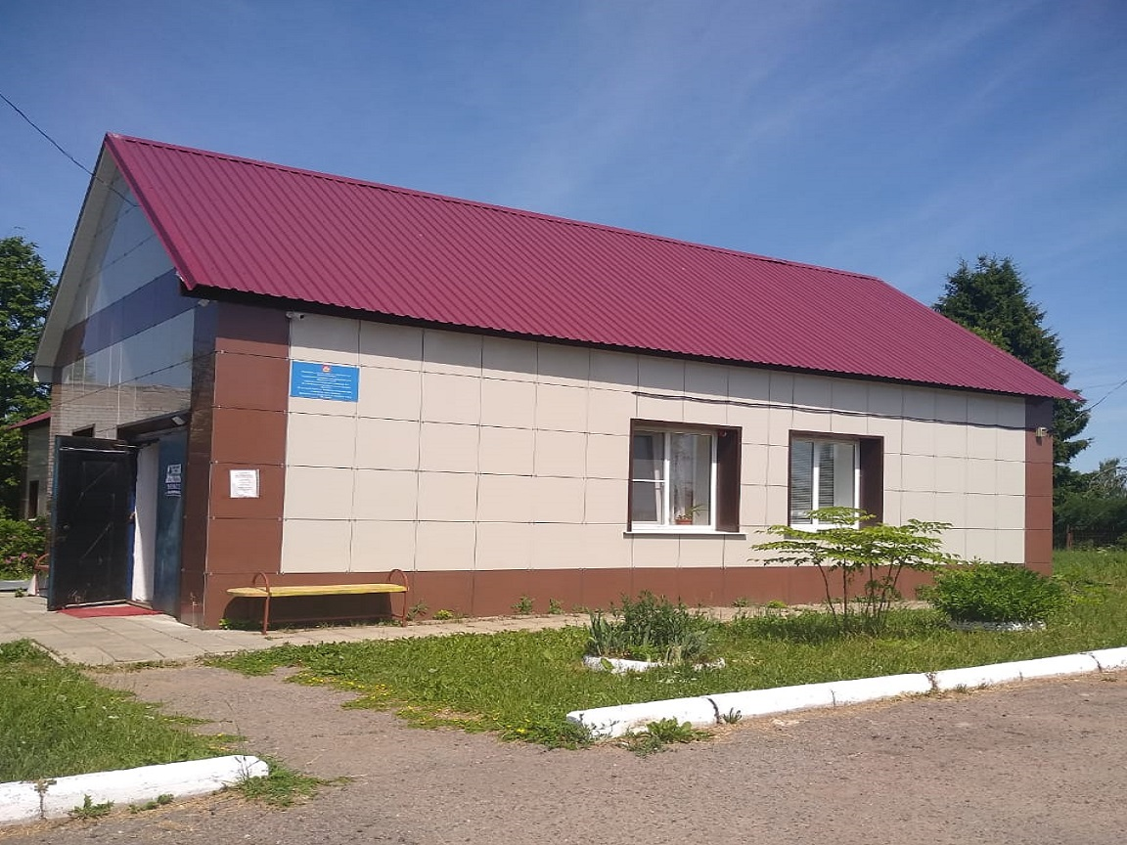 Участковая ветеринарная лечебница по г.о. Шаховская
