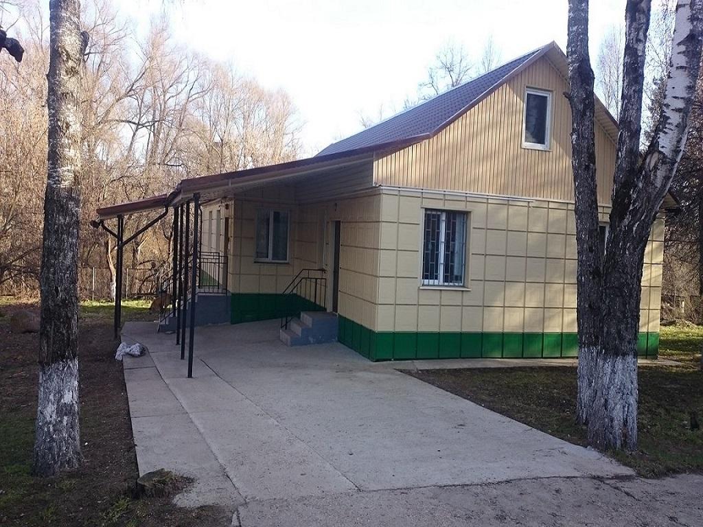 Участковая ветеринарная лечебница Парк Воровского